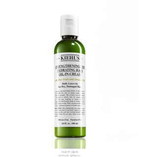 橄欖果油強韌滋養護髮精華 180ML