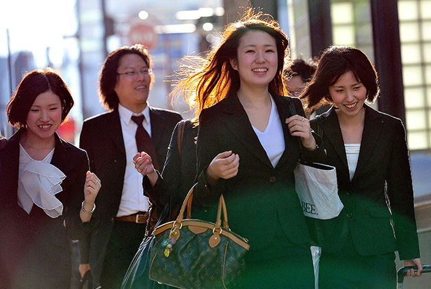 [新聞] 女性頭髮愈長 代表經濟愈好?
