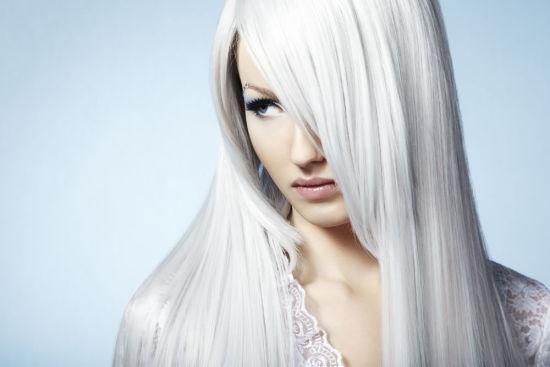[新聞] 白頭髮和抗癌無關身體原因引起的白髮可改善