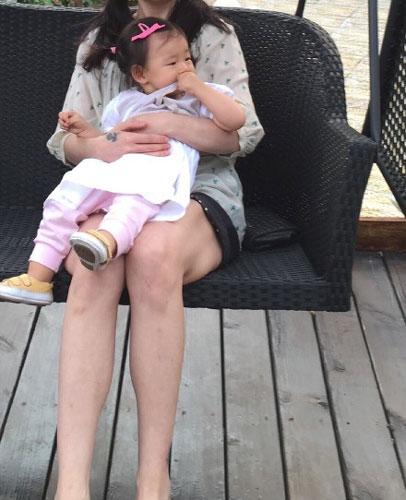 [新聞] 大S有女萬事足 不害怕開始長白頭髮