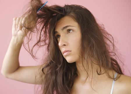 [新聞] 夏季怎麼護理乾枯毛躁頭髮