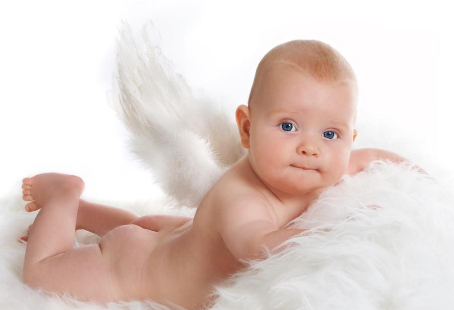 [新聞] 寶寶頭髮為啥黃?四招幫你搞定