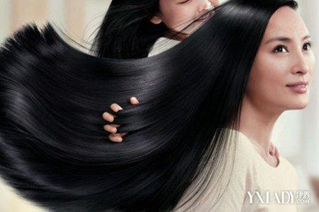 [新聞] 吃什麼修護頭髮7種食物讓頭髮更健康