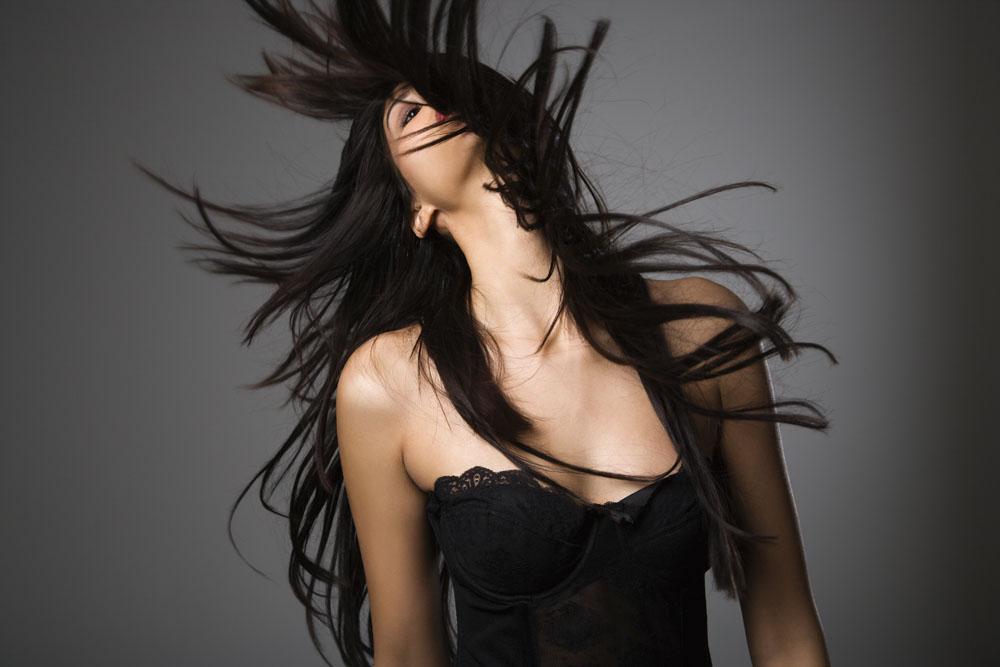 [新聞] 溫度太高不定型 頭髮吹完還是亂