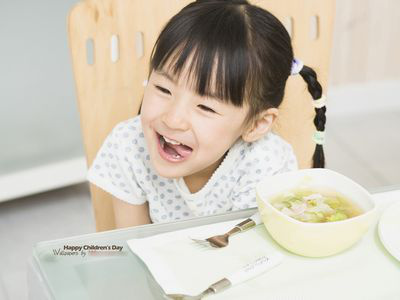 [新聞] 孩子長白頭髮是因為這六種食物