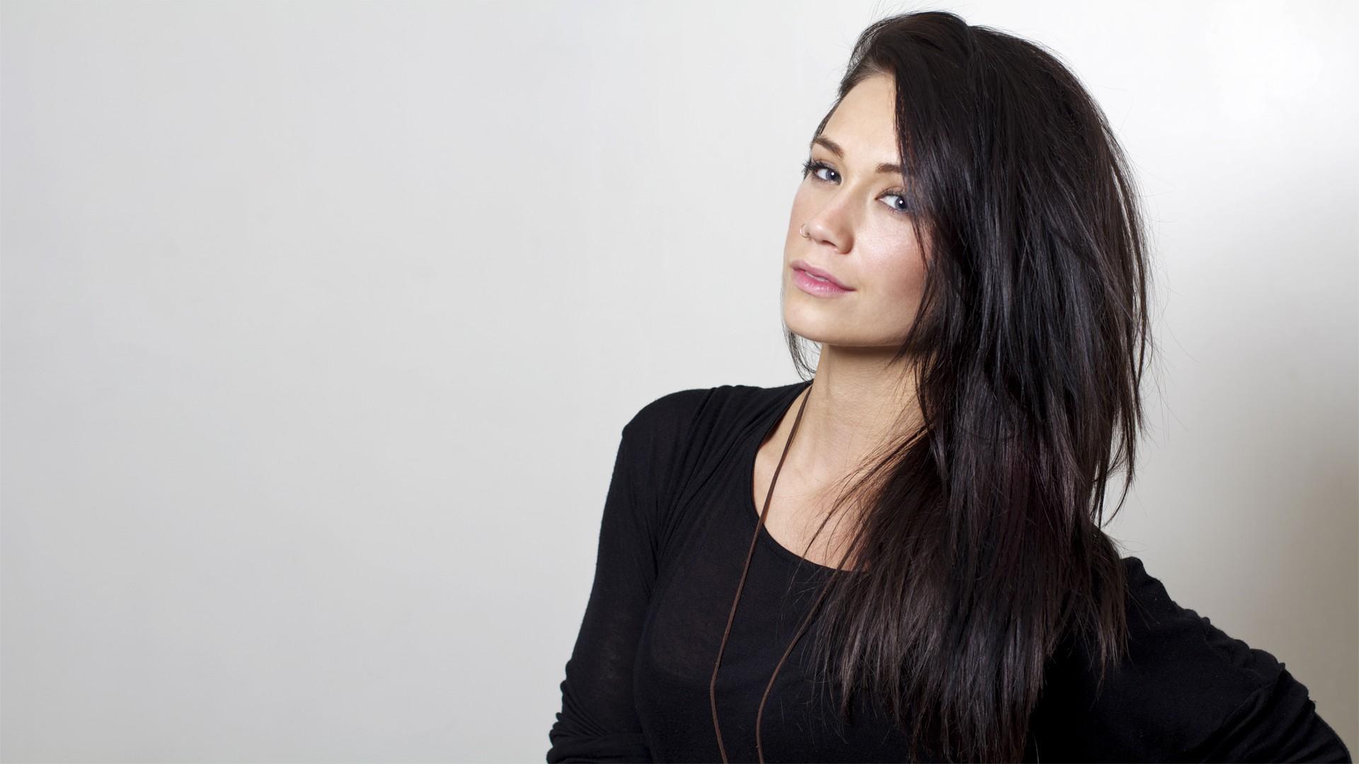 [新聞] 黑長直女神護理頭髮的6個技巧