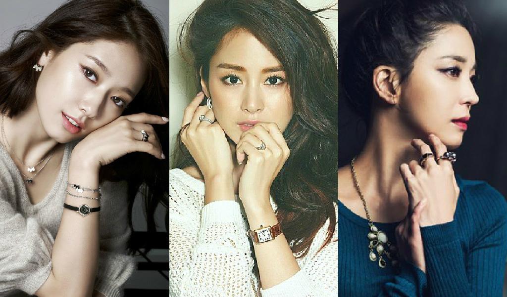 韓流 來了~女性美型 植髮 新趨勢!免化妝