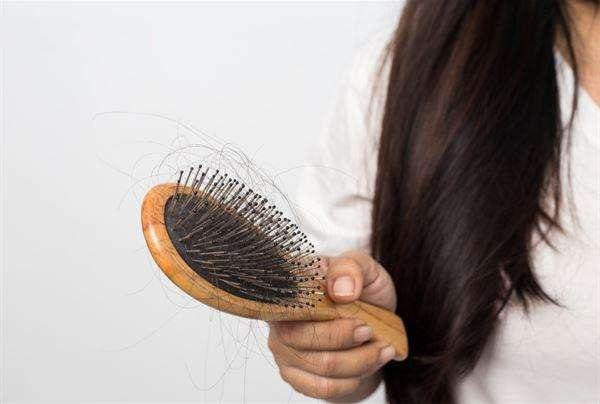 中醫談落髮分3類 腎虛型掉髮要滋陰補腎,血虛要補血養血
