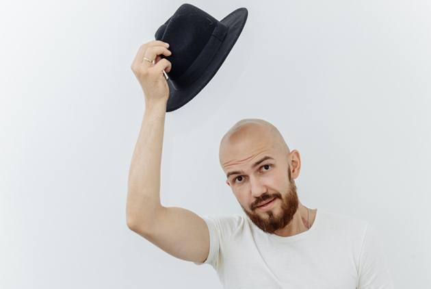 戴帽子是禿頭的成因嗎?