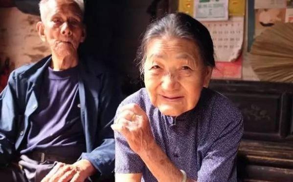 103歲婆婆拒當白髮魔女 護髮秘訣竟跟飲食及性格有關?附中醫護髮秘訣
