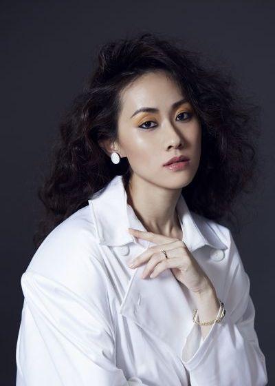 從髮髻到女神風,穿越一百年的台灣髮型演變史