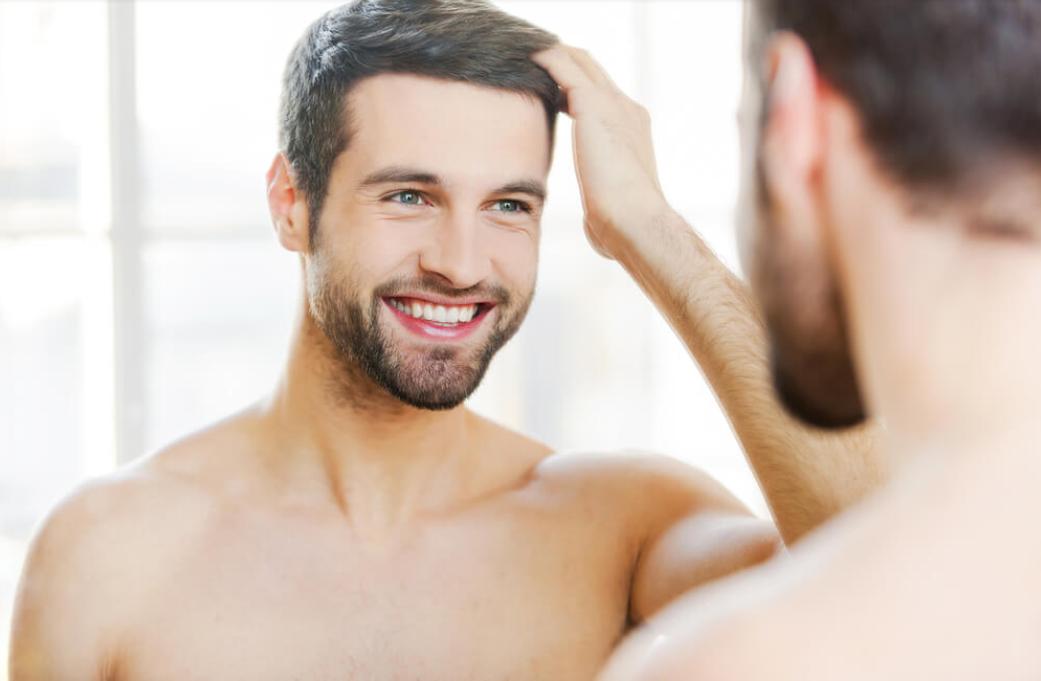 掉髮怎麼辦?專業醫師這樣說