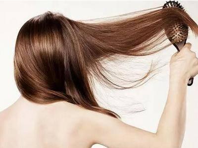掉頭髮是因為蛋白質不足嗎?