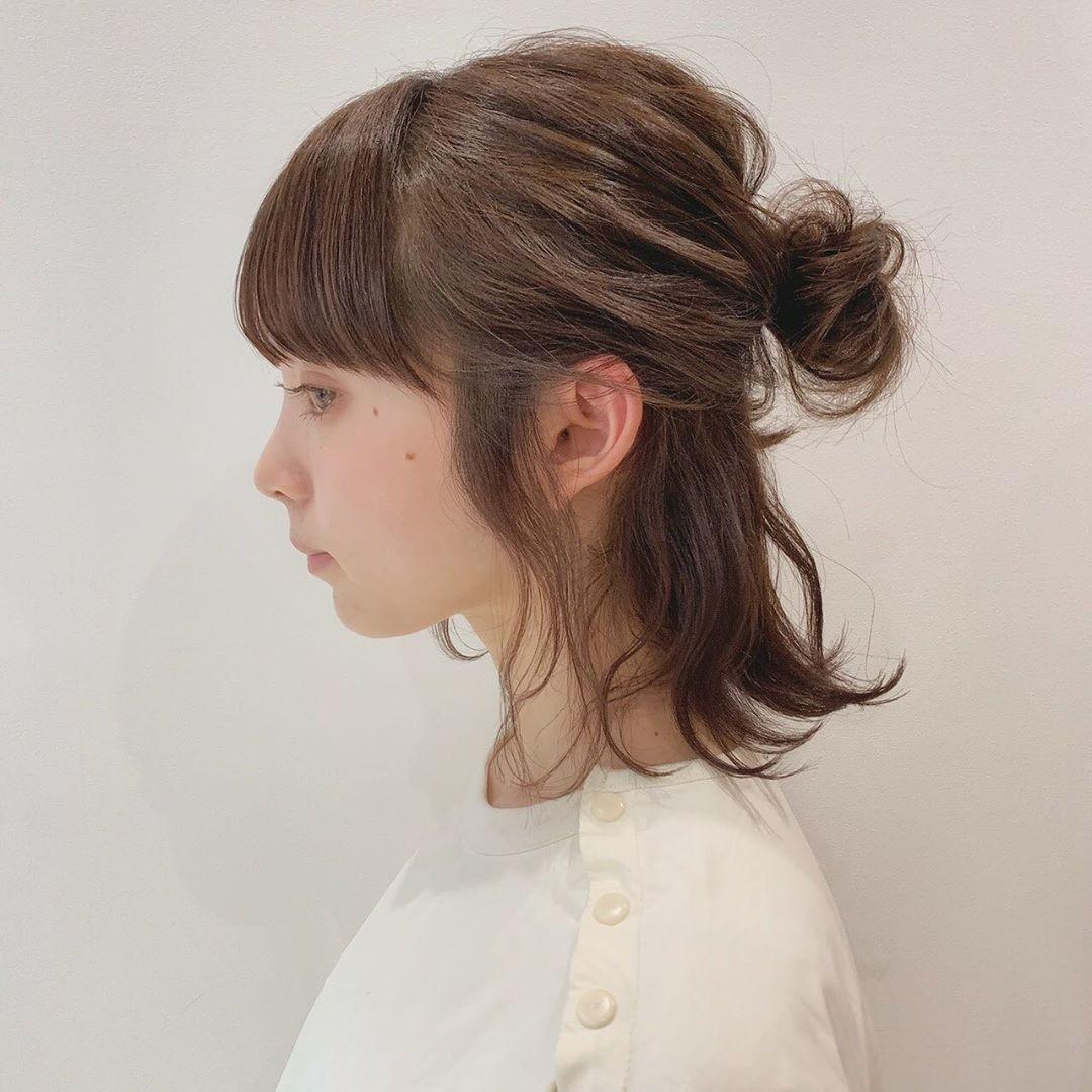 日本中長髮女生都會的髮型整理!超輕鬆就能上手的編髮快學起來