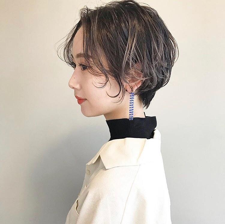是時候回歸深色髮了!日本女生 2019 秋冬髮色趨勢搶先了解