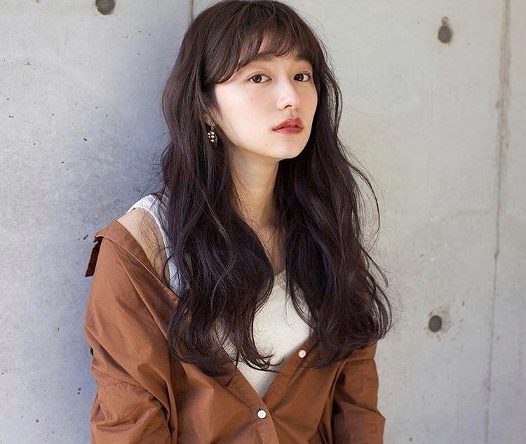 以頭髮長度決定適合的捲度!參考日本女生的捲髮技巧後再開始練習