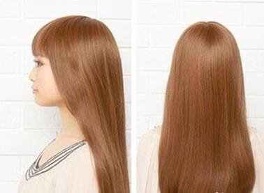戴假髮需要知道的幾個禁忌,長期用假髮的脫髮人士必看!