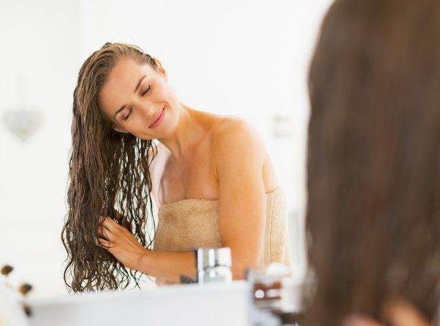 洗頭掉發很正常 掉太多就該警惕了