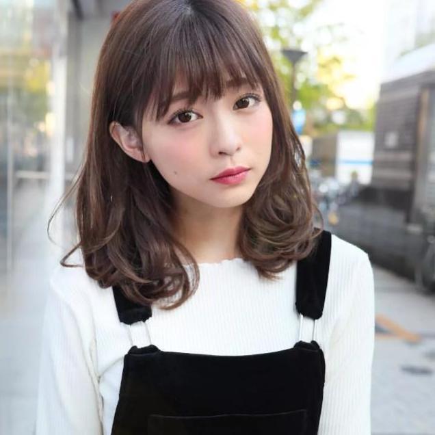 日本女生「熱衷」的質感髮型:提升顏值,遇見更美