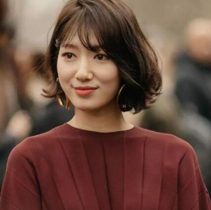 韓式慵懶隨性短髮如何打理?