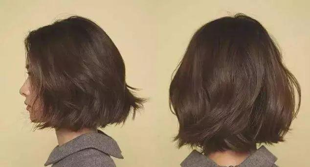 12月,流行「搓邊頭」髮型,利落時尚顯年輕,適合40到60歲女性